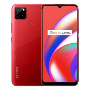 Realme c12 pros and cons