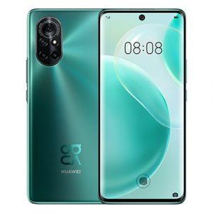 Huawei Nova 8 5G Pros And Cons