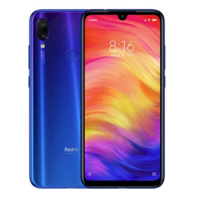 Price, features and disadvantages of xiaomi redmi note 7