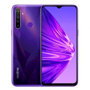 Price, features and disadvantages of realme 5