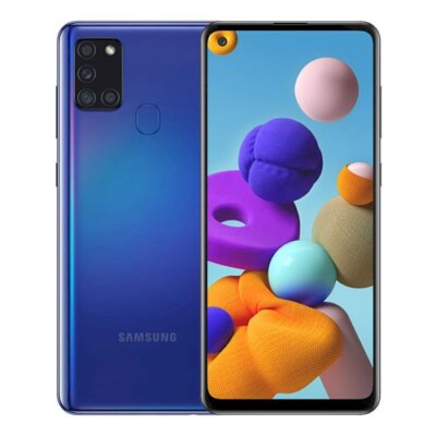 Price, features and disadvantages of samsung galaxy A21s