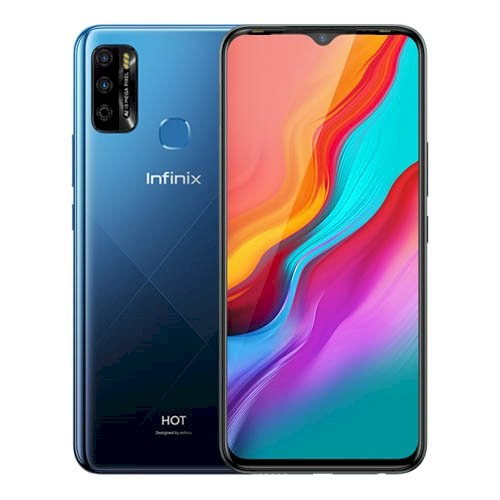 Price, features and disadvantages of infinix hot 9 play