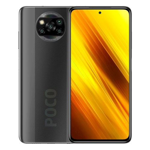Xiaomi Poco X3 NFC price and specifications