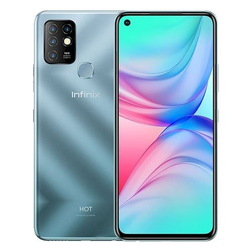 Infinix Hot 10 Specifications