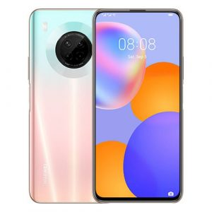 Huawei Y9a specifications