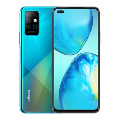 Infinix Note 8 price and specifications