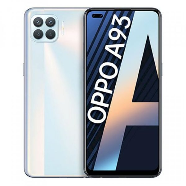 Oppo A93 phone specifications